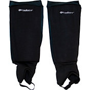 CranBarry Deluxe Youth Field Hockey Shin Guards