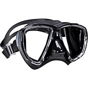 Cressi Big Eyes Snorkeling & Scuba Mask