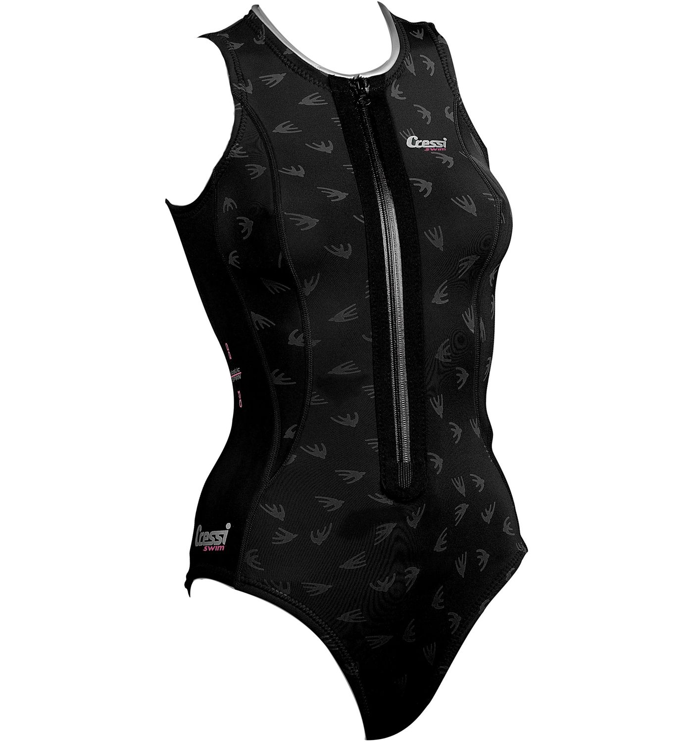 Cressi Women's Thermic Swimsuit