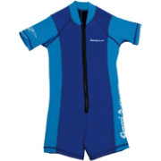 Cressi Boys' 1.5mm Shorty Spring Wetsuit