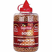 Crosman Copperhead BBs - 6000 Count