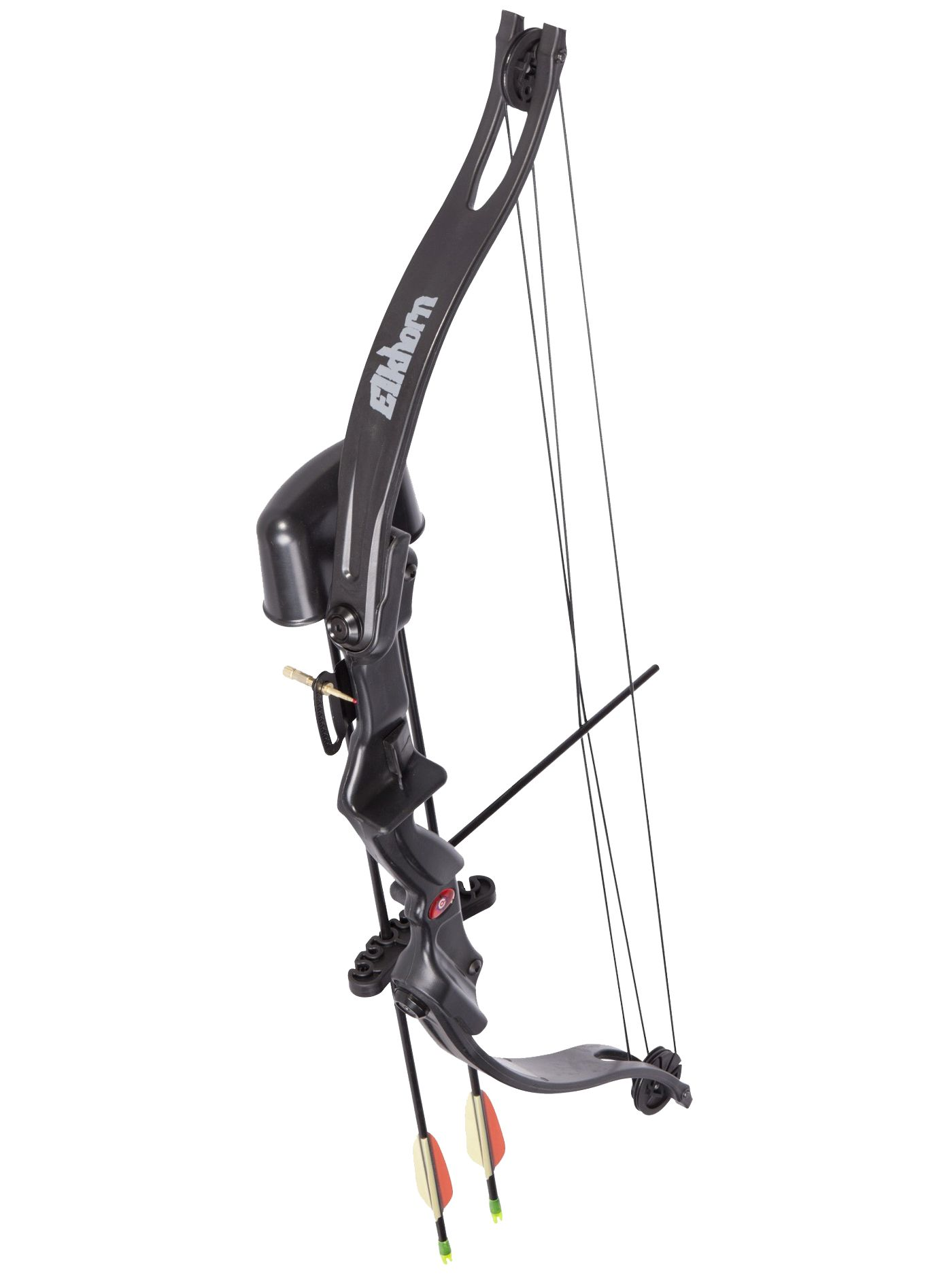Crosman Elkhorn Compound Youth Bow Package