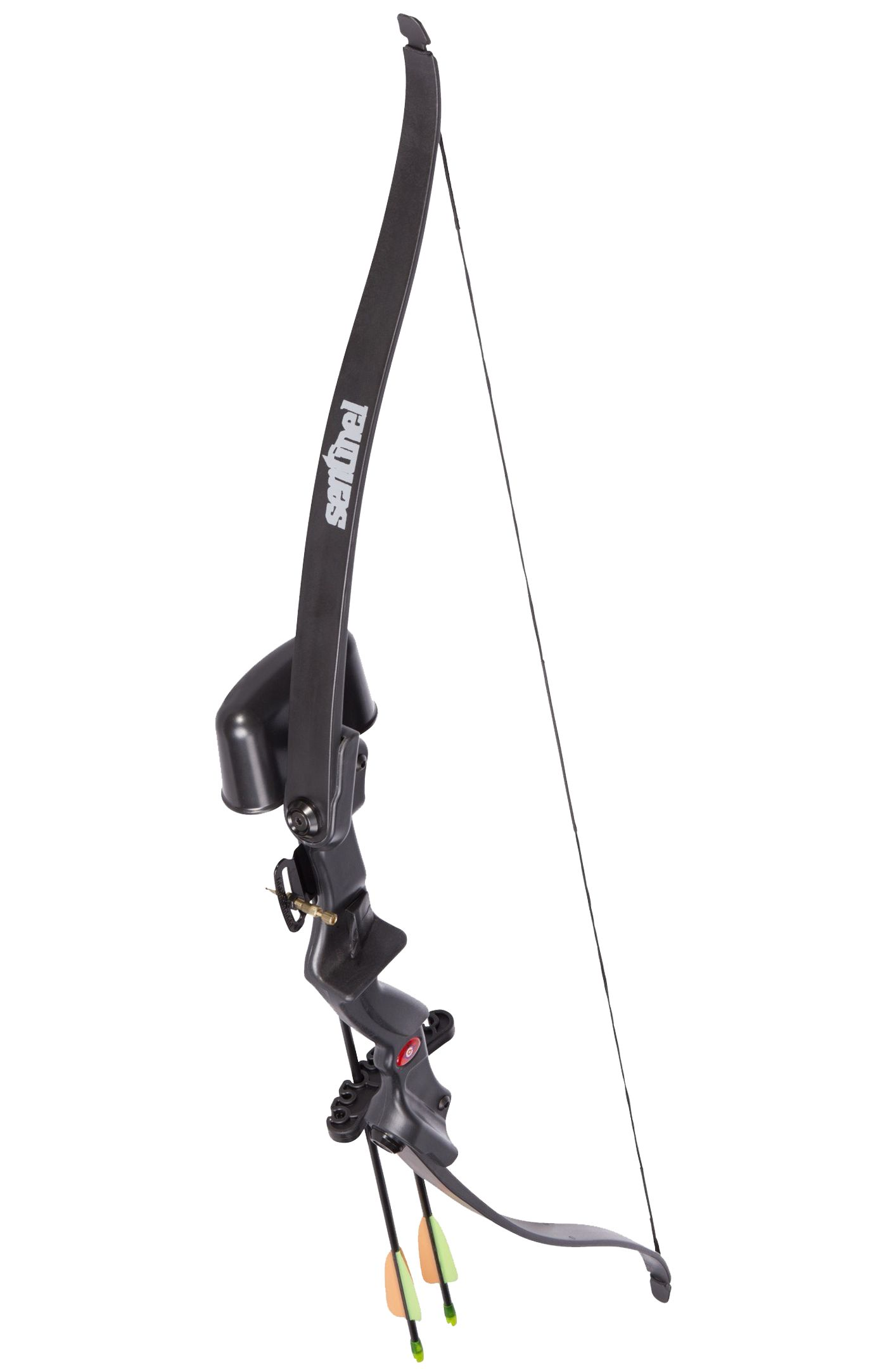 Crosman Sentinel Youth Recurve Bow Package