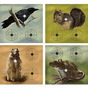 Crosman Varmint Paper Targets