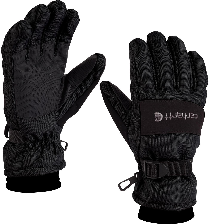 Carhartt Men's WP Gloves