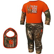 Carhartt Infant Boys' Realtree Xtra 3-Piece Set