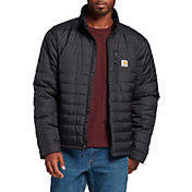 Carhartt Men's Gilliam Insulated Jacket (Regular and Big & Tall)