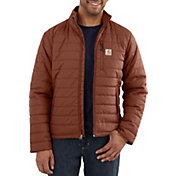 Carhartt Men's Gilliam Lightweight Insulated Jacket