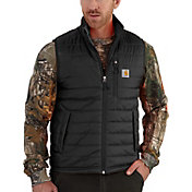 Carhartt Men's Gilliam Insulated Vest (Regular and Big & Tall)