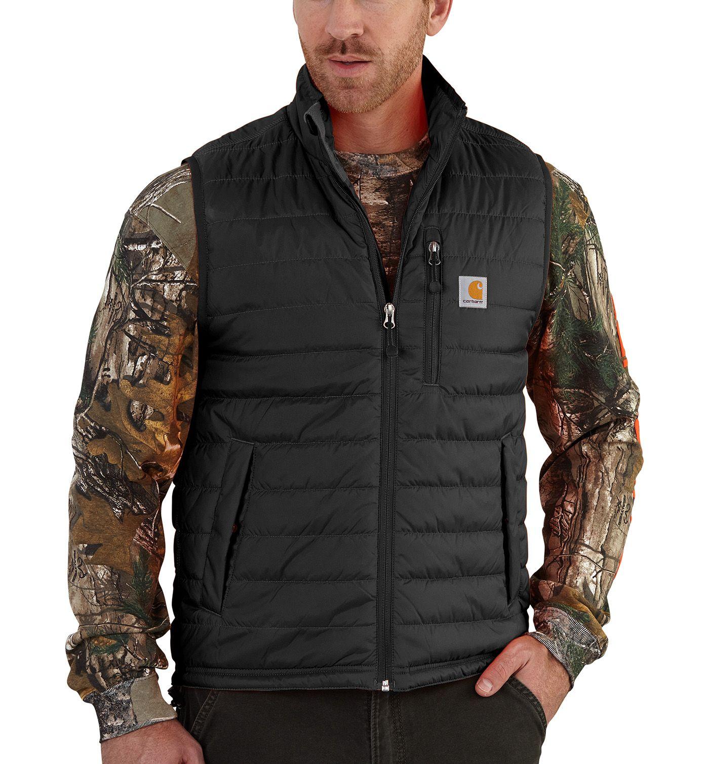 Carhartt Men's Lightweight Insulated Vest