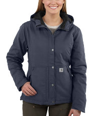 Carhartt Women S Full Swing Cryder Insulated Jacket Dick S