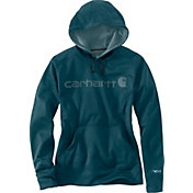 Carhartt Women's Force Extremes Signature Graphic Hoodie