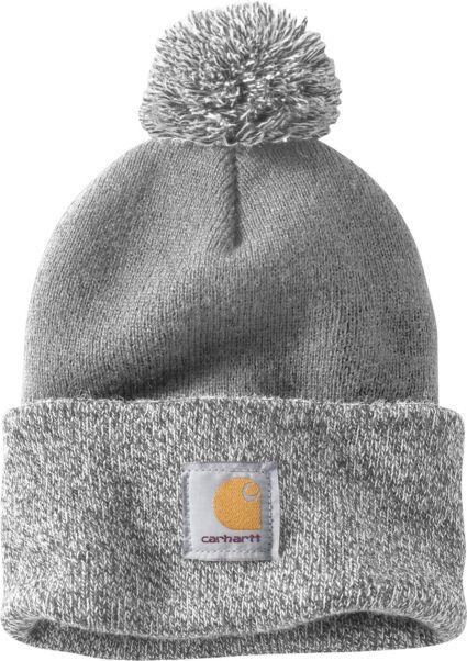 Carhartt Women s Lookout Pom Pom Hat  d229bf015cc