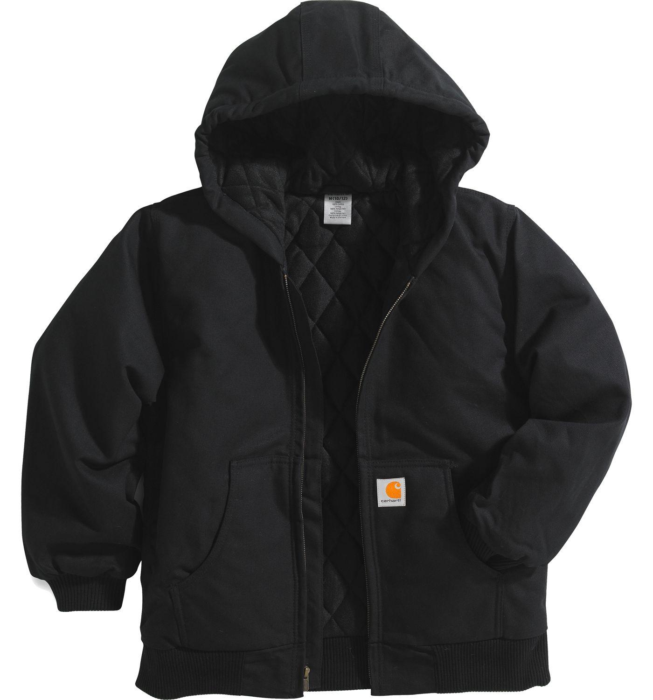 Carhartt Youth Active Jacket