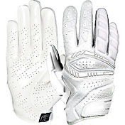Cutters Adult S650 The Gamer All-Purpose Football Gloves
