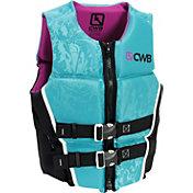 CWB Women's Lotus Neoprene Life Vest