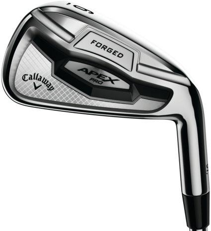 Callaway Apex Pro 16 Individual Iron - Steel