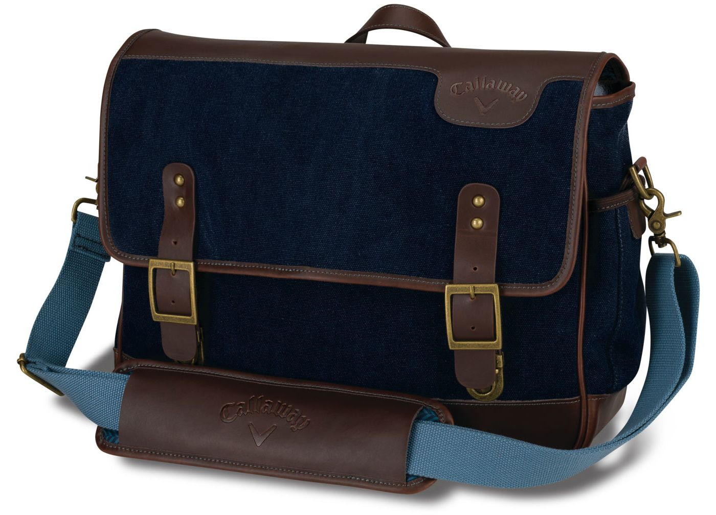 Callaway Tour Authentic Messenger Bag