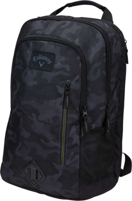 Callaway Clubhouse Golf Backpack