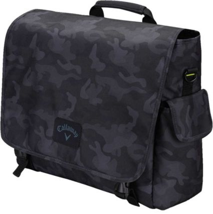 Callaway Clubhouse Messenger Bag