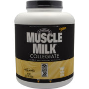 Cytosport Muscle Milk Collegiate Powder Cookies N' Cream 5.29 Pounds