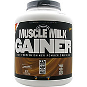 Cytosport Muscle Milk Gainer Powder Chocolate 5 Pounds