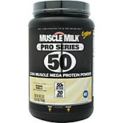 Cytosport Muscle Milk Pro Series 50 Vanilla 2.54 pounds