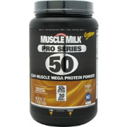Cytosport Muscle Milk Pro Series 50 Chocolate 2.54 pounds