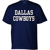 Product Image · Dallas Cowboys Merchandising Men s Navy Coaches T-Shirt cf98bd802