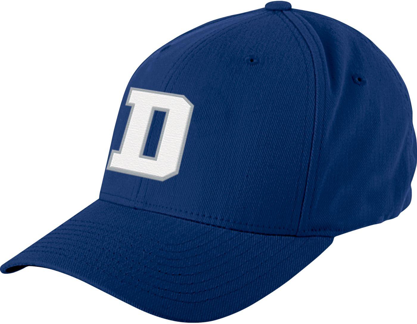 Dallas Cowboys Merchandising Men's Navy Coach's Flex Hat