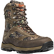 Danner Men's High Ground 8'' 400g GORE-TEX Field Hunting Boots