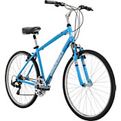 Diamondback Men's Edgewood Hybrid Bike
