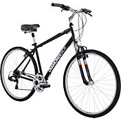 Diamondback Men's Edgewood Hybrid Bike