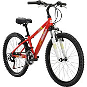 "Diamondback Kids' Jr. Octane 24"" Mountain Bike"