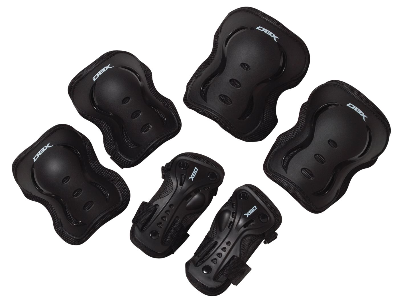 DBX Adult Inline Protective Set