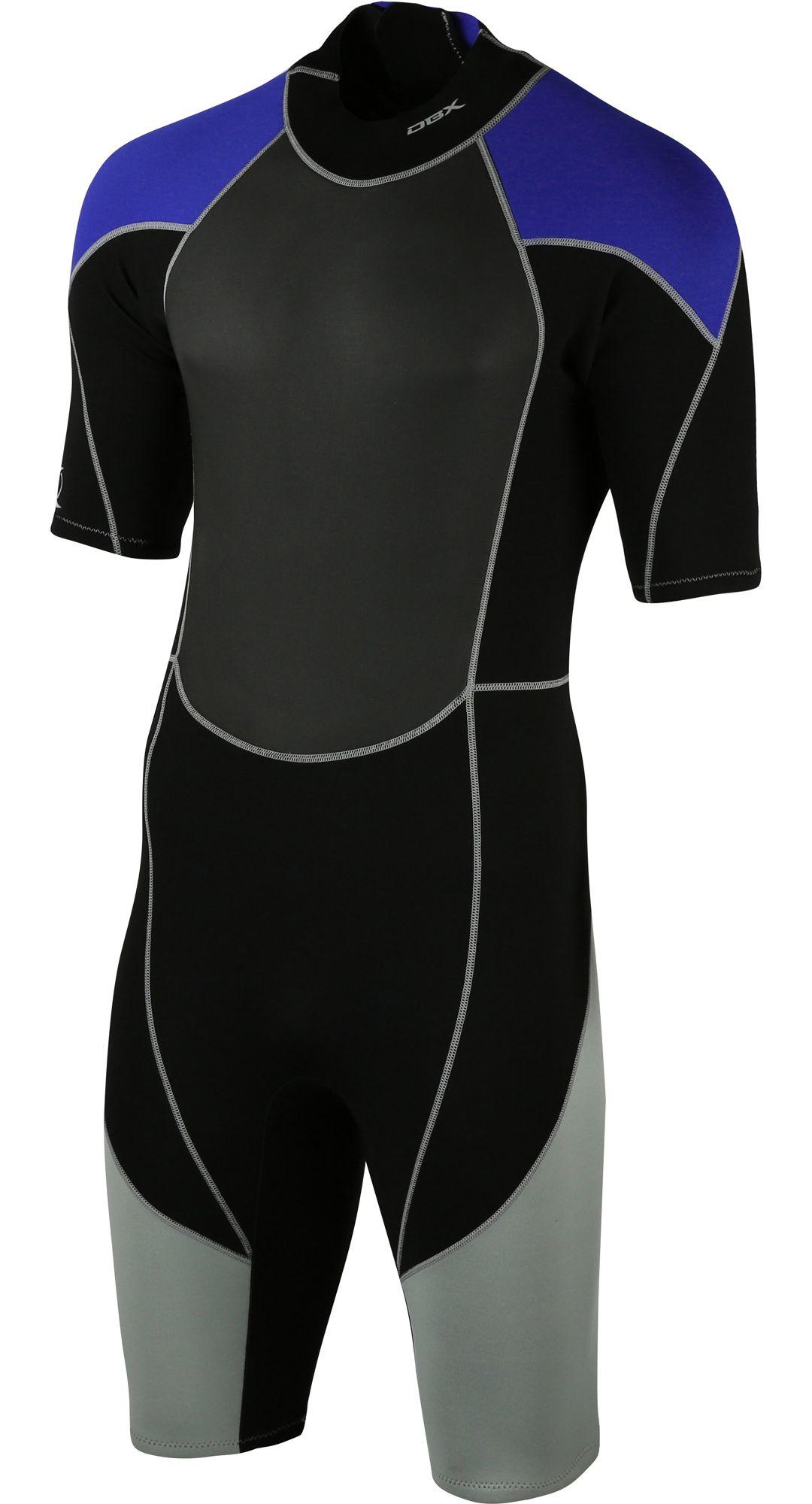 3dc1d44dfb DBX Men's Shorty Wetsuit