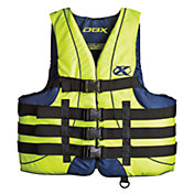 DBX Men's Vector Series Nylon Life Vest