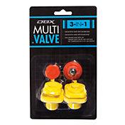 DBX Multi Valve