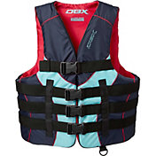 DBX Women's Vector Series Nylon Life Vest
