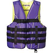 DBX Women's Vector Series Nylon Life Vest