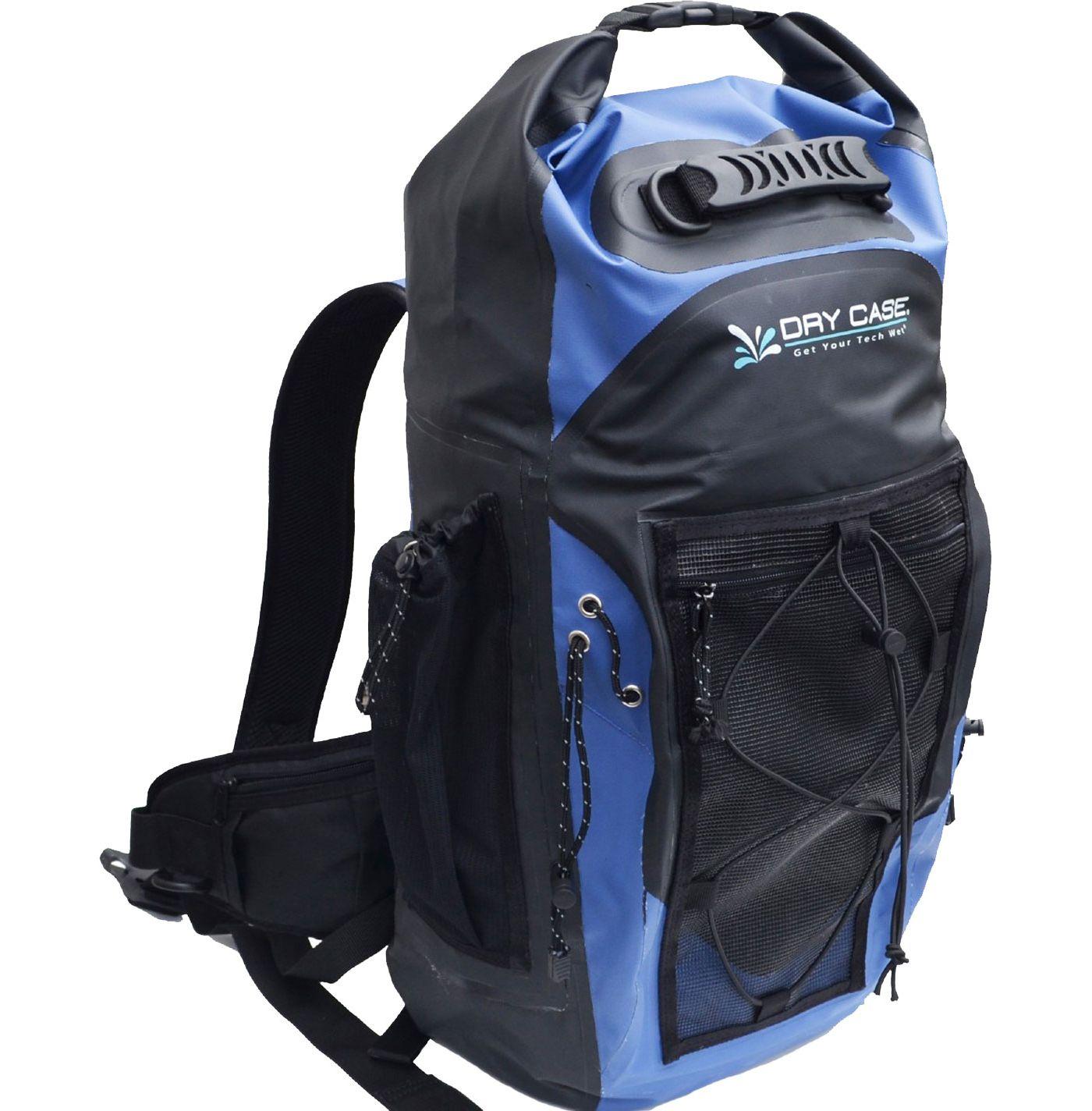 DryCASE Masonboro Adventure 35L Waterproof Backpack