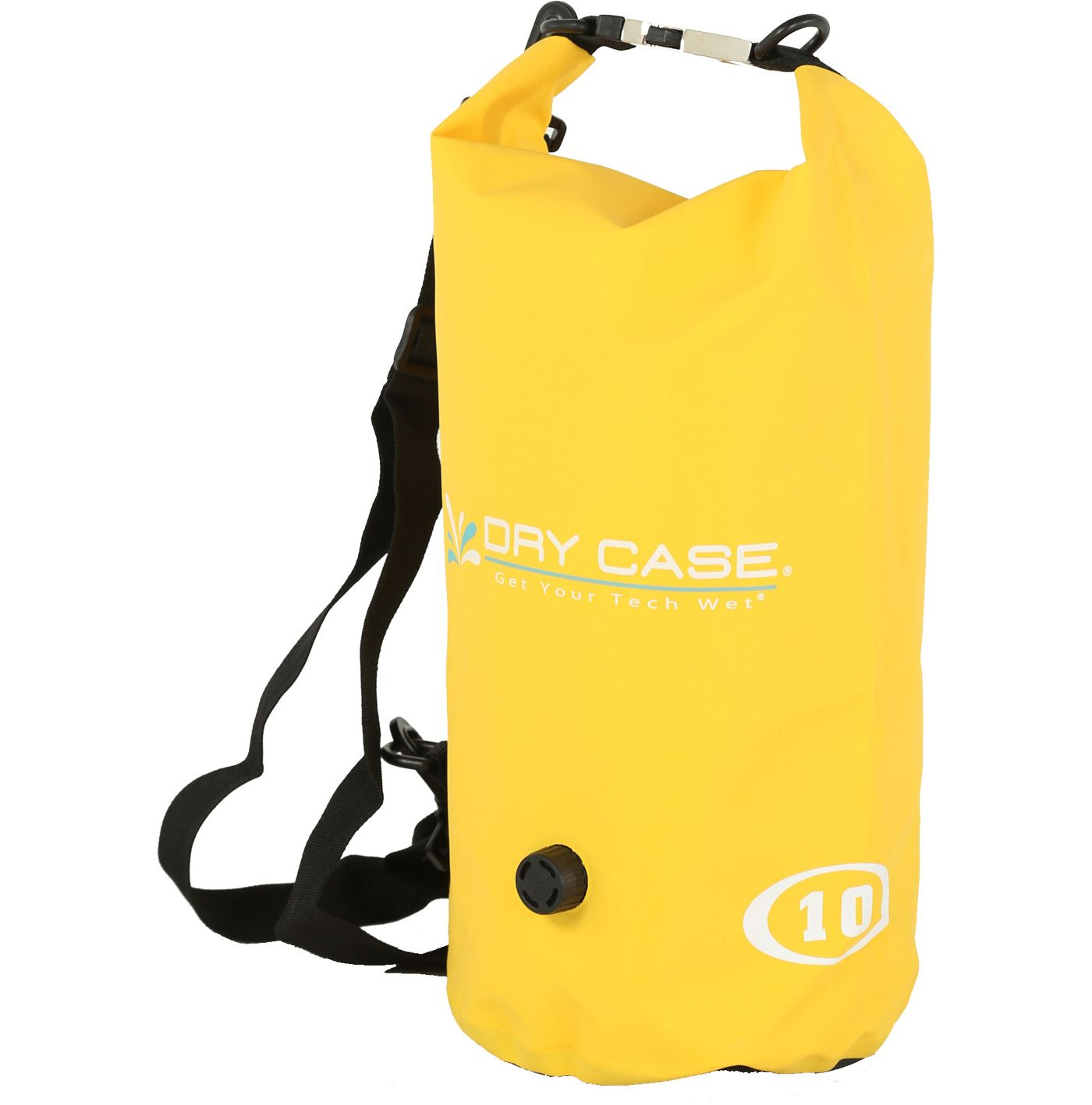 DryCASE Deca 10L Waterproof Pack