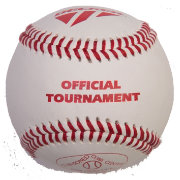 Decker Official Youth League Tournament Baseballs - 12 Pack