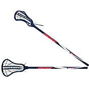 deBeer Women's NV3 on USA FLX 275 Lacrosse Stick