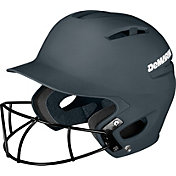 DeMarini Women's Paradox Fastpitch Batting Helmet w/ Mask