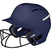 DeMarini Women's Paradox Fastpitch Batting Helmet w/ Mask