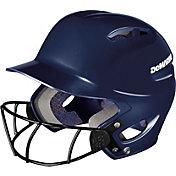 DeMarini Paradox Protégé Pro Batting Helmet w/ Mask