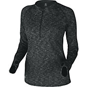 DeMarini Women's Fleece Softball Quarter Zip