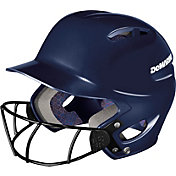 DeMarini Youth Paradox Protégé Pro Batting Helmet w/ Mask