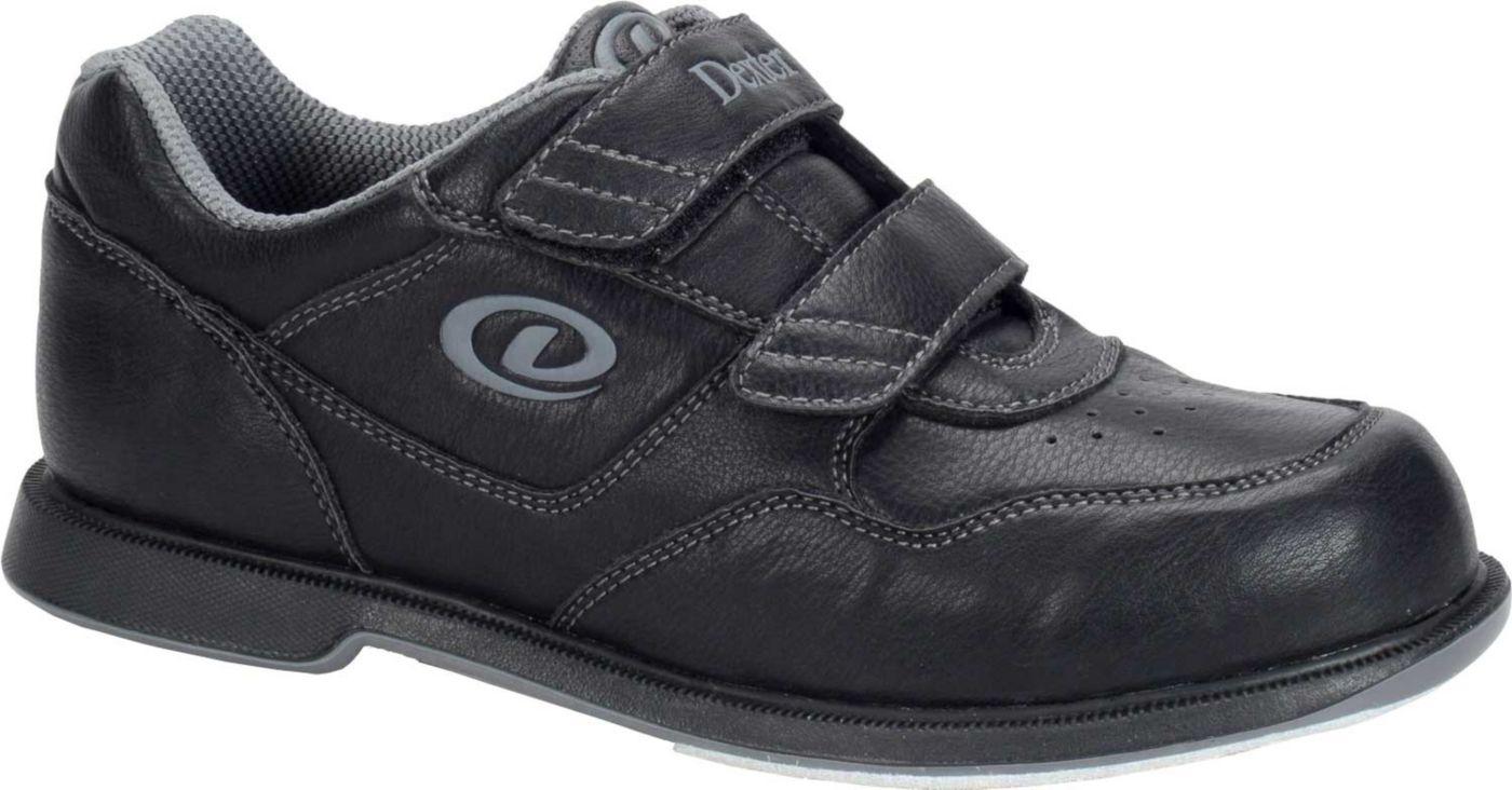 Dexter Men's V-Strap Bowling Shoes